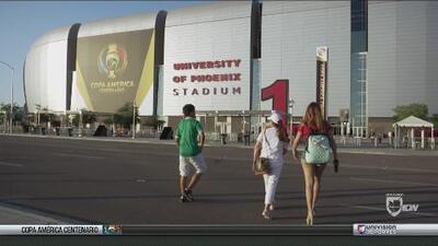 República Deportiva llevó a dos aficionados al México-Uruguay