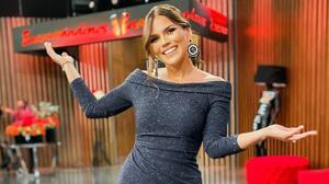 Karina Banda es la nueva presentadora de Enamorándonos, así se anunció en el show