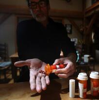 La silenciosa crisis de los opioides en los latinos