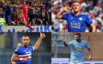 Bajo la visión costo-beneficio estos son los delanteros más rentables del fútbol europeo