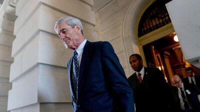 El fiscal especial Mueller no rendirá testimonio clave sobre su informe del 'Rusiagate' la próxima semana