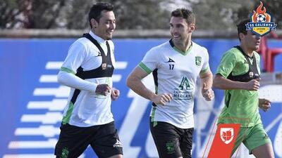 Mauro Boselli apunta a un grande de Brasil