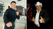 """📸 'El Coyote' manda a Jorge Medina a """"ching@# a su madre"""": esta es la razón de su enfado"""