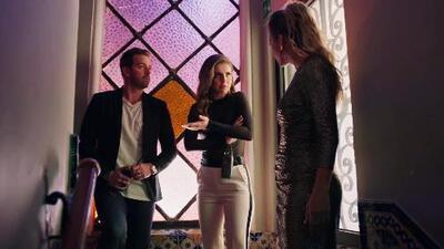 Diana por poco descubre que Yamelí y Juanjo sabotearon el concierto de Charly