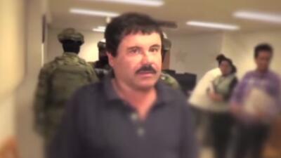 "Joaquín ""El Chapo"" Guzmán seeks a speedy extradition"