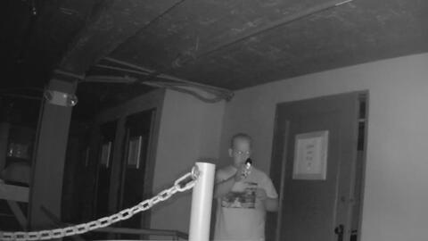 Los cazafantasmas de California que ayudan de forma gratuita a los que experimentan fenómenos paranormales