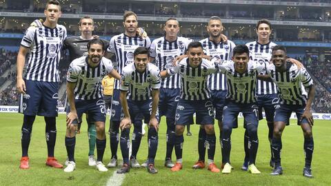 Las posibles alineaciones de Monterrey y Santos Laguna para la ida de cuartos de final