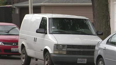 """""""Te dejan sin trabajo"""": víctima de robo vehicular asegura que los delincuentes se llevaron sus herramientas"""