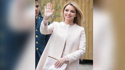 'La Gaviota' anuncia su divorcio e indica que quiere volver a la actuación