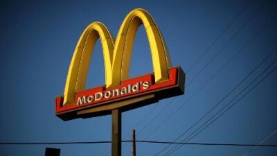 McDonald's ensaya apuesta por hamburguesas veganas