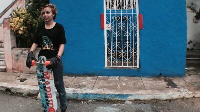 Miami skateboarders seize Cuba opening