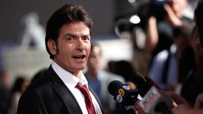 Charlie Sheen contrata a un nuevo abogado para enfrentarse a Denise Richards