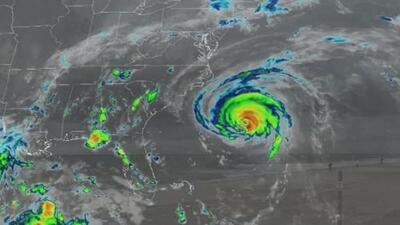 El huracán Florence sigue siendo extremadamente peligroso aunque se degradó a categoría 2