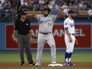 Comparación posición por posición: ¿Quién es mejor, Brewers o Dodgers?