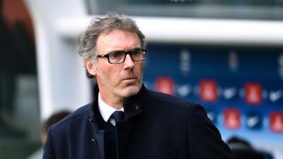 Laurent Blanc, principal candidato para sustituir a Mourinho en el Manchester United