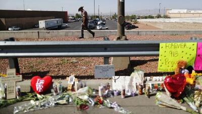 """""""Siento nervios de salir a la calle"""": comunidad hispana expresa su miedo tras masacre en El Paso"""