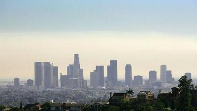 Una mañana de martes con nubosidad y condiciones estables le espera a Los Ángeles