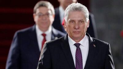 """""""Hay que entender que es una situación complicada"""": Díaz-Canel reacciona ante el reclamo de los cubanos"""