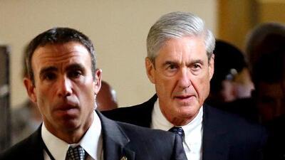Mueller acusa a 13 ciudadanos y tres organizaciones rusas por interferir en las elecciones presidenciales para ayudar a Trump