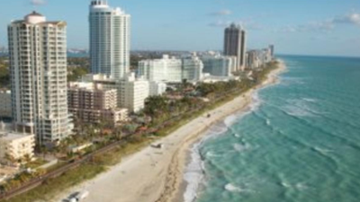 Estas son las playas de Miami que tienen bacterias fecales