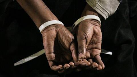 Arrestan a una persona de interés en relación con la brutal violación a una joven hispana en Nueva York