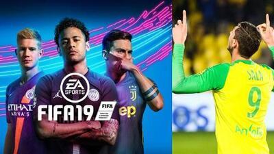 ¡Evitan lucro online! Emiliano Sala es eliminado del FIFA 19 tras su fallecimiento