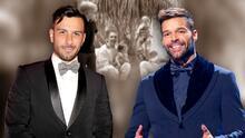 Esposo de Ricky Martin habla de los roles de padre y madre que tienen como papás de 4 hijos