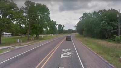 Reportan un muerto y un herido tras accidente de una aeronave al norte de Houston