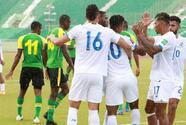 Curazao y Panamá ganan en eliminatorias rumbo a Qatar 2022