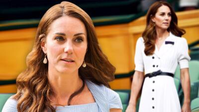 "Ya no hay dudas: palacio de Kensington aclara si Kate Middleton usa bótox ante publicación ""categóricamente falsa"""
