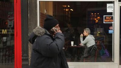 La gentrificación como el movimiento de la frontera entre razas