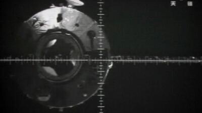 Una estación espacial china caerá a la Tierra y nadie sabe dónde ni cuándo