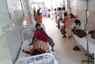 La 'extraña' enfermedad que mandó al hospital a más de 500 personas en India