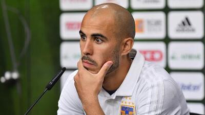Guido Pizarro condenó burlas de Rayados tras Final