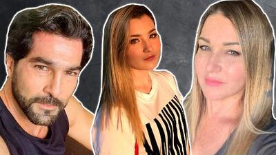 Hija de Alicia Villareal y Arturo Carmona sufre intento de abuso