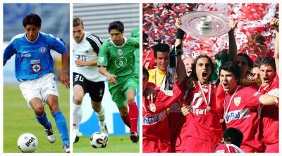 El de Cruz Azul que sí fue campeón: la brillante carrera de Osorio