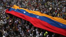 Venezuela en la encrucijada: una crisis política y social que ha privado de la libertad a cientos de personas