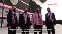 Phil Neville brinda sus primeras declaraciones como entrenador de Inter Miami