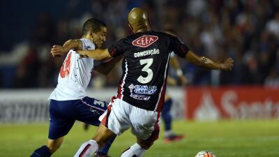 Los uruguayos Nacional y River Plate empatan la Libertadores