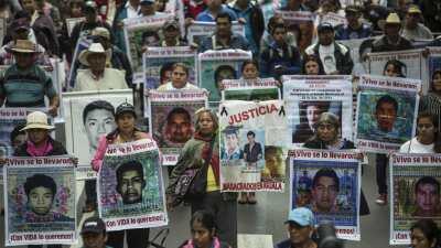 Desde Chicago: nuevos detalles sobre el caso de los normalistas desaparecidos  en Ayotzinapa