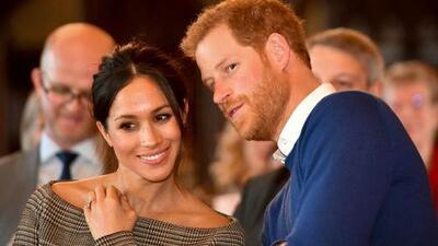 Lo mío es tuyo y al revés: el príncipe Harry y Meghan Markle no firman acuerdo prenupcial