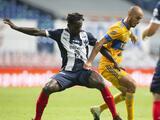 Tigres cumplió el primer objetivo de la temporada: vencer a Monterrey