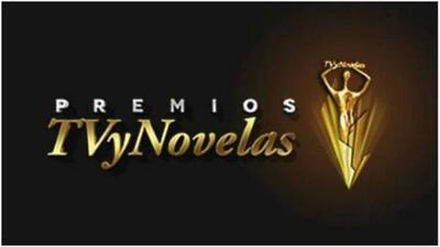 Esta es la lista completa de ganadores de los Premios TVyNovelas 2018