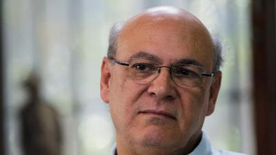 El periodista Carlos Fernando Chamorro, perseguido en Nicaragua por el gobierno, se exilia en Costa Rica
