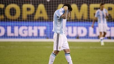La embajada de Israel cancela el amistoso ante Argentina