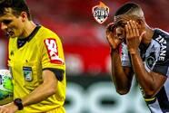 Botafogo pone última condición a Cruz Azul para ceder a Kanu