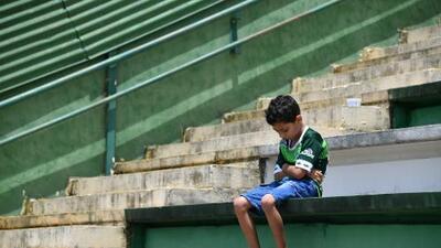 Luto en el fútbol y el periodismo deportivo: Se accidentó el avión del Chapecoense de Brasil