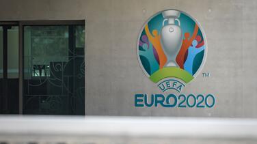 UEFA podría autorizar más de 23 jugadores en la Eurocopa