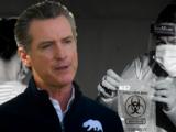 Colaborador de Newsom enferma de coronavirus mientras contagios y restricciones suben en California