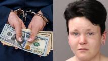 Mujer se declara culpable de robar miles de dólares a paciente con cáncer que estaba cuidando